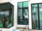 Fixed Glass Panel & Composite Windows